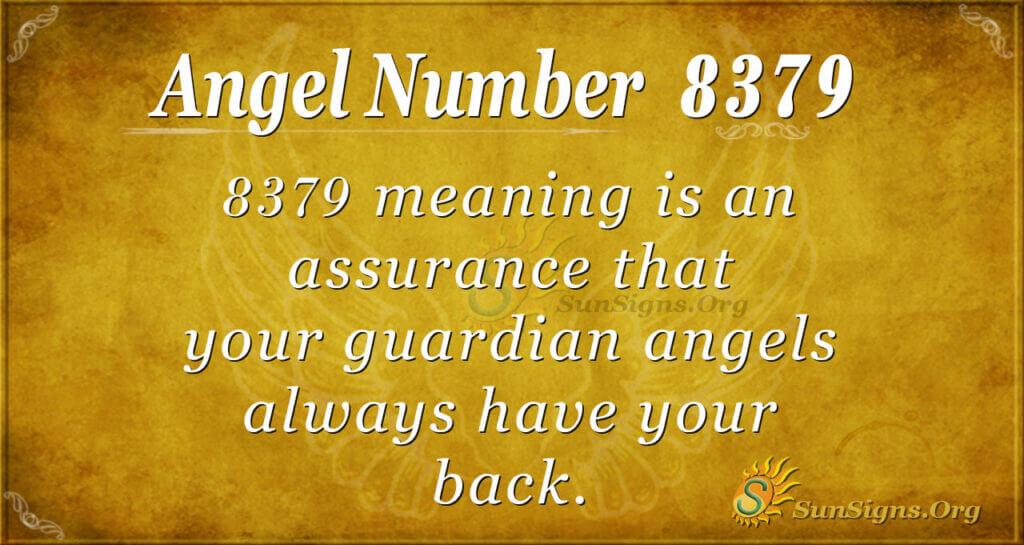 8379 angel number