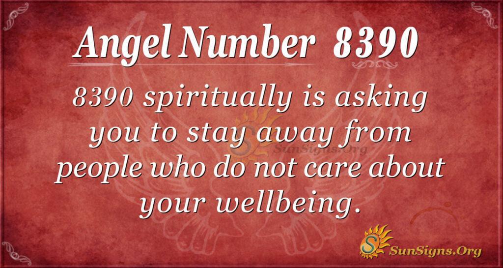 8390 angel number