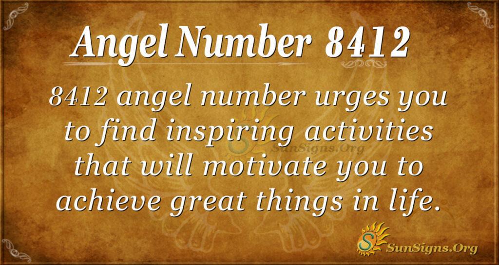 8412 angel number