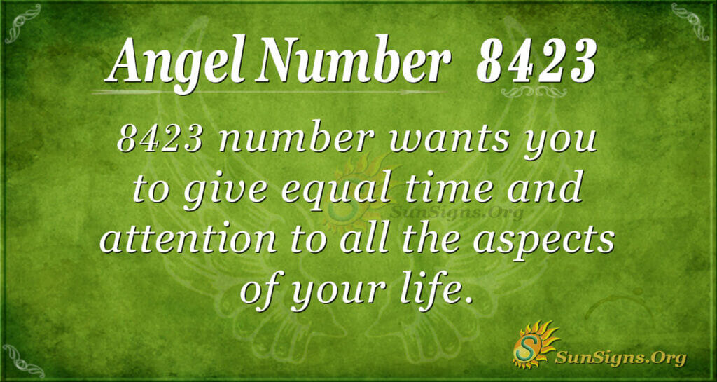 8423 angel number