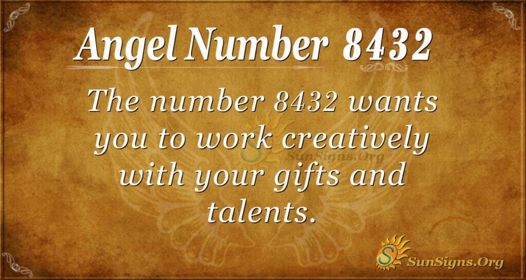 8432 angel number