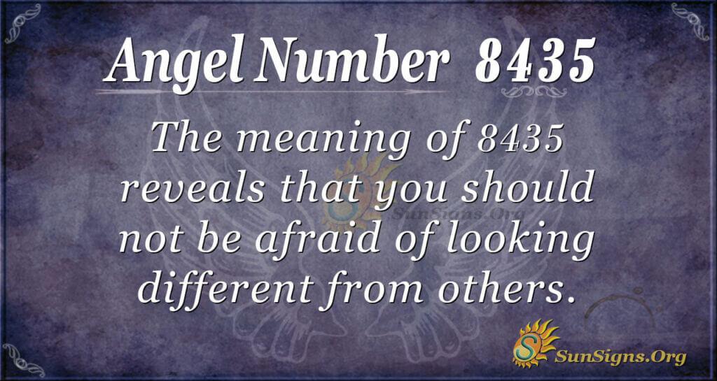 8435 angel number