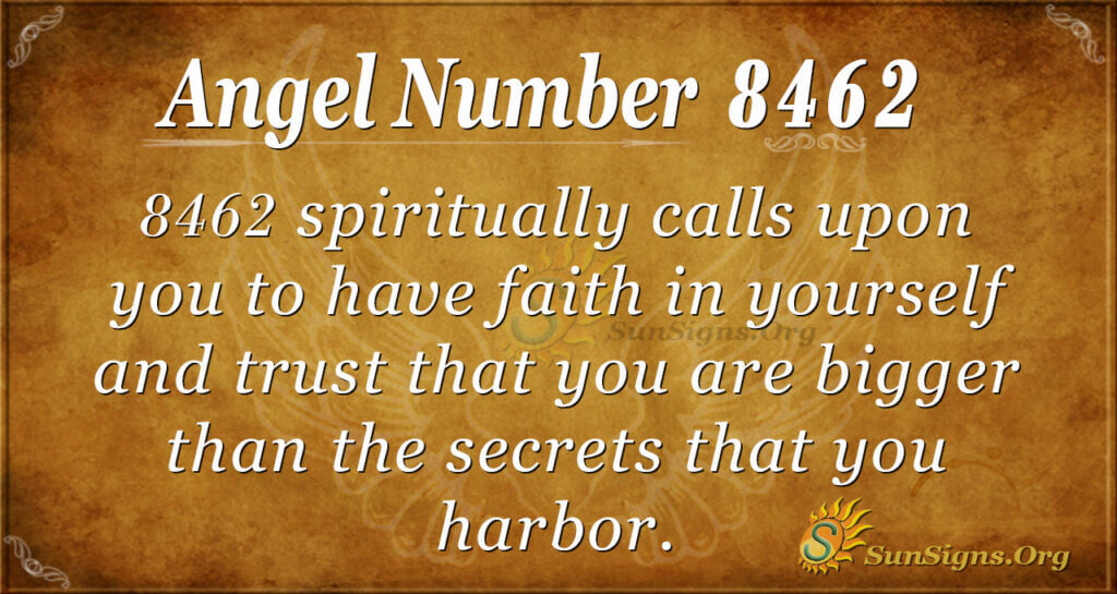 8462 angel number