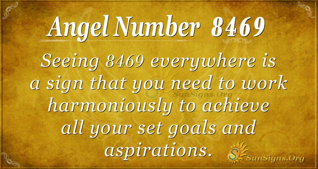 8469 angel number