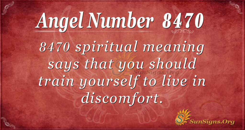 8470 angel number