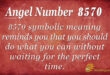 8570 angel number