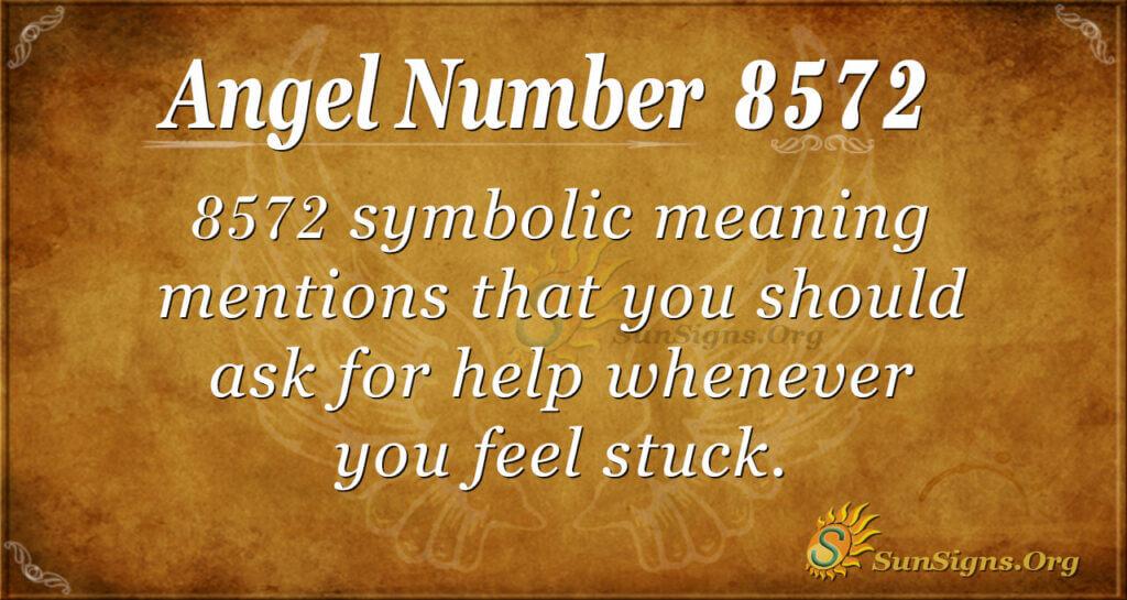 8572 angel number