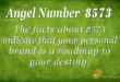 8573 angel number