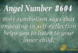 8604 angel number