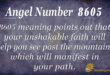 8605 angel number