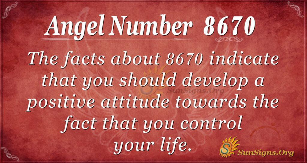 8670 angel number