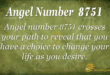 8751 angel number