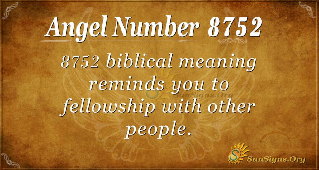8752 angel number