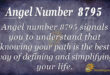 8795 angel number
