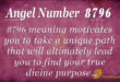 8796 angel number