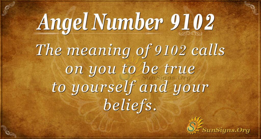 9102 angel number