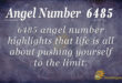 6485 angel number