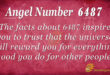 6487 angel number