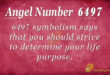 6497 angel number