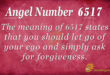 6517 angel number