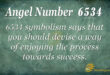 6534 angel number