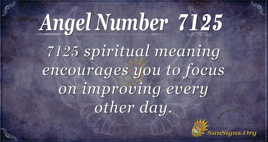 7125 angel number