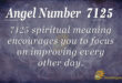 7125 angel number