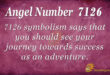 7126 angel number