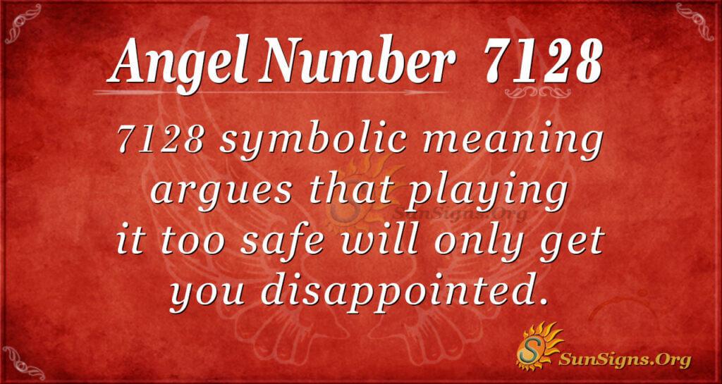 7128 angel number