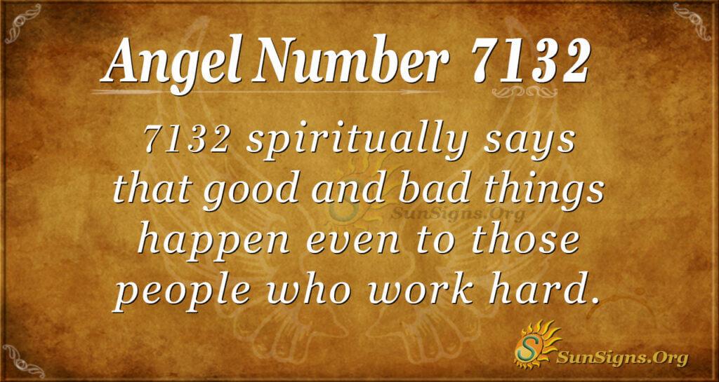 7132 angel number