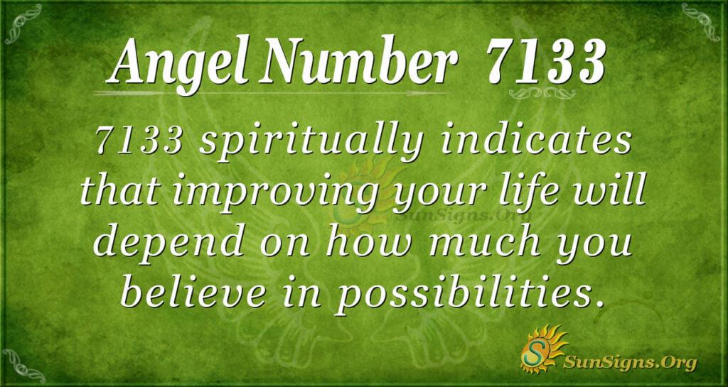 7133 angel number