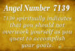 7139 angel number