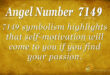 7149 angel number