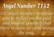 7152 angel number