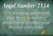 7154 angel number