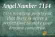 7154 angel number