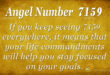 7159 angel number