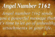 7162 angel number