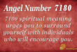 7680 angel number