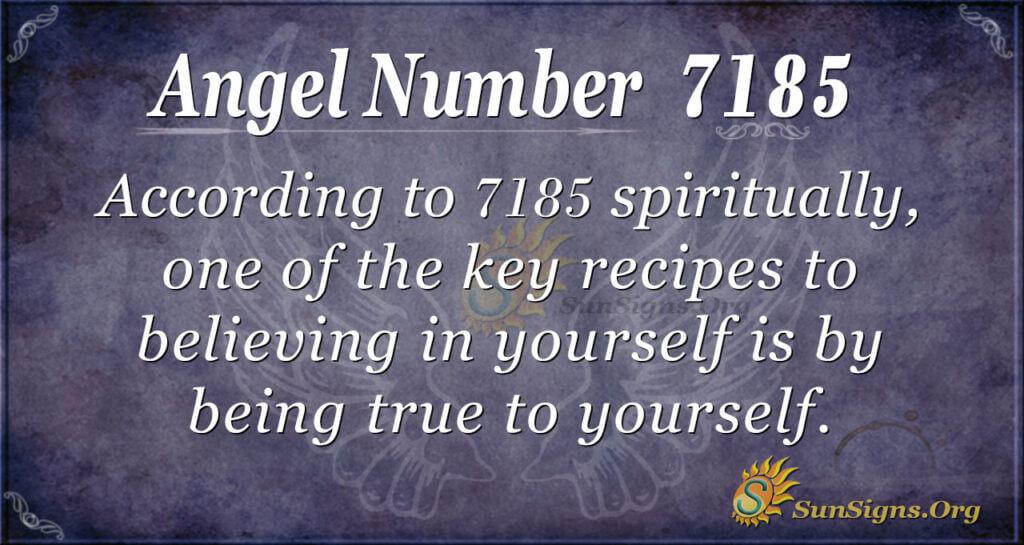 7185 angel number