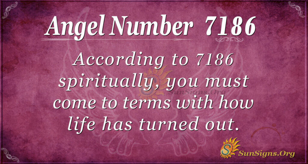 7186 angel number