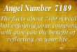 7189 angel number