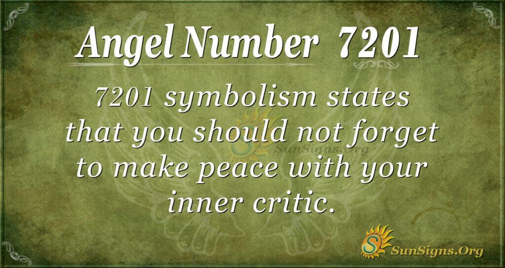 7201 angel number