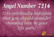 7216 angel number
