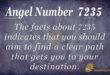 7235 angel number