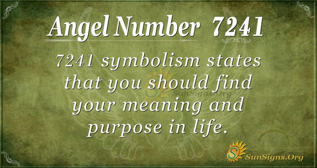 7241 angel number