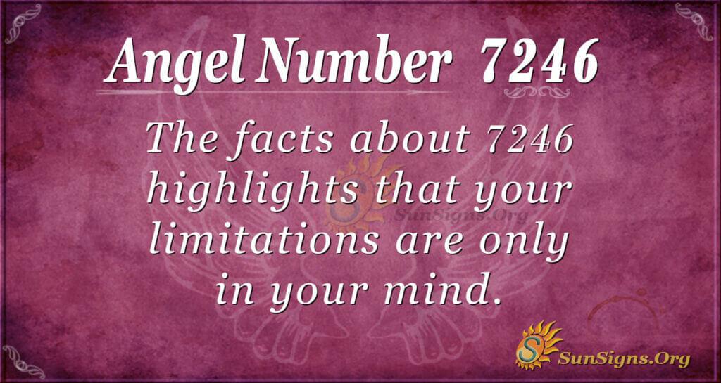 7246 angel number