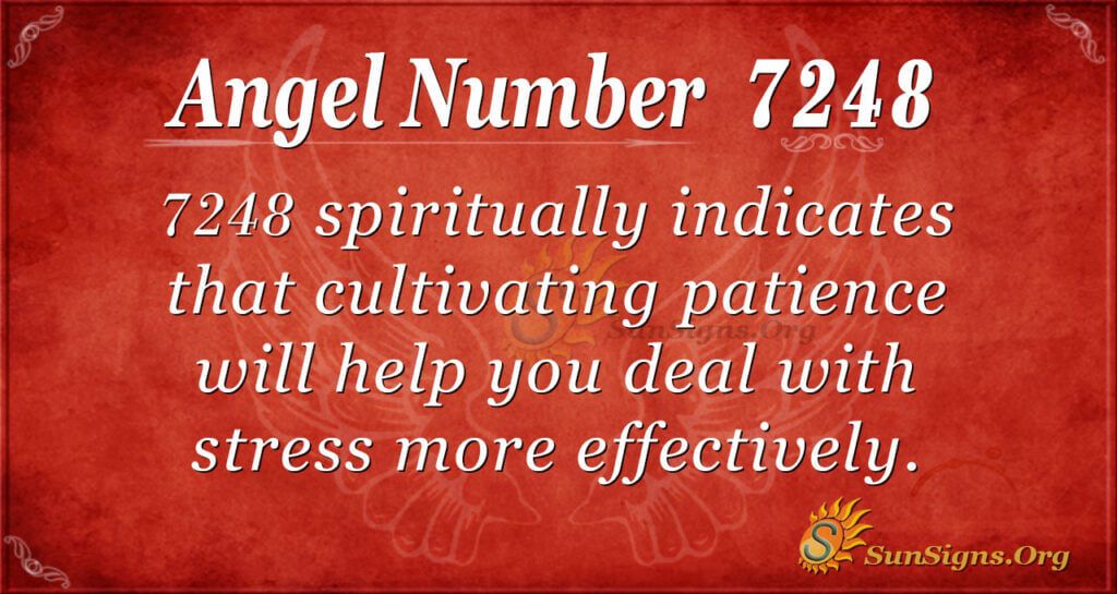 7248 angel number