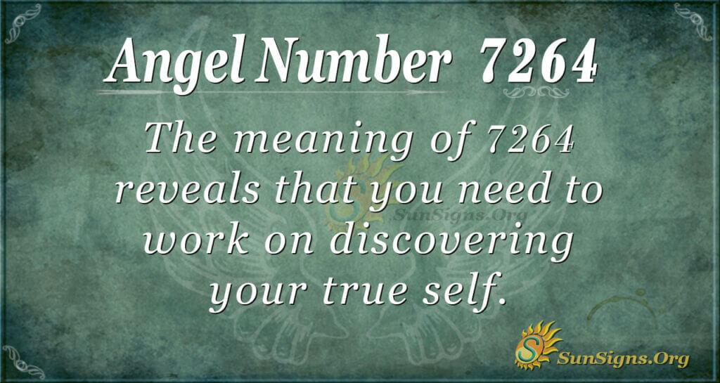 7264 angel number