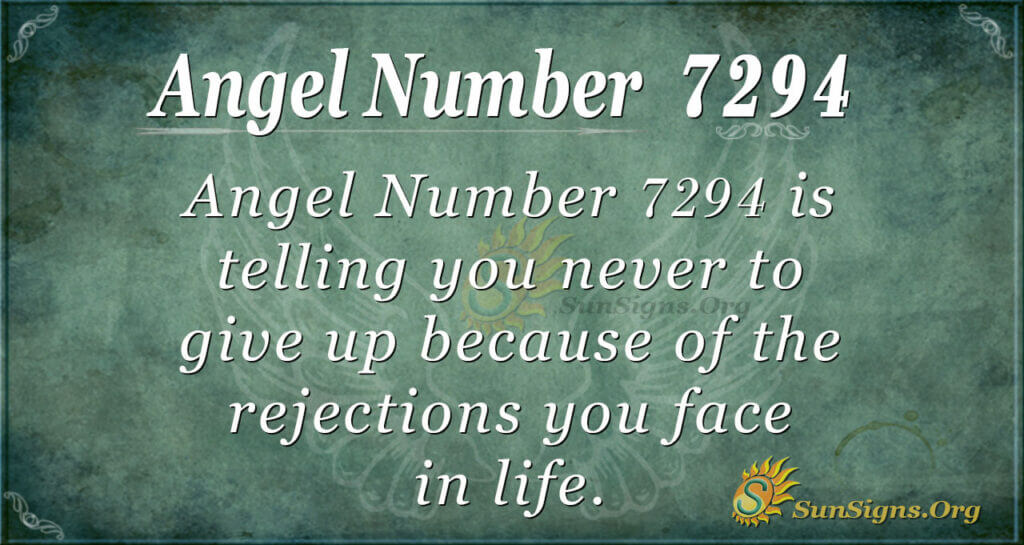 7294 angel number